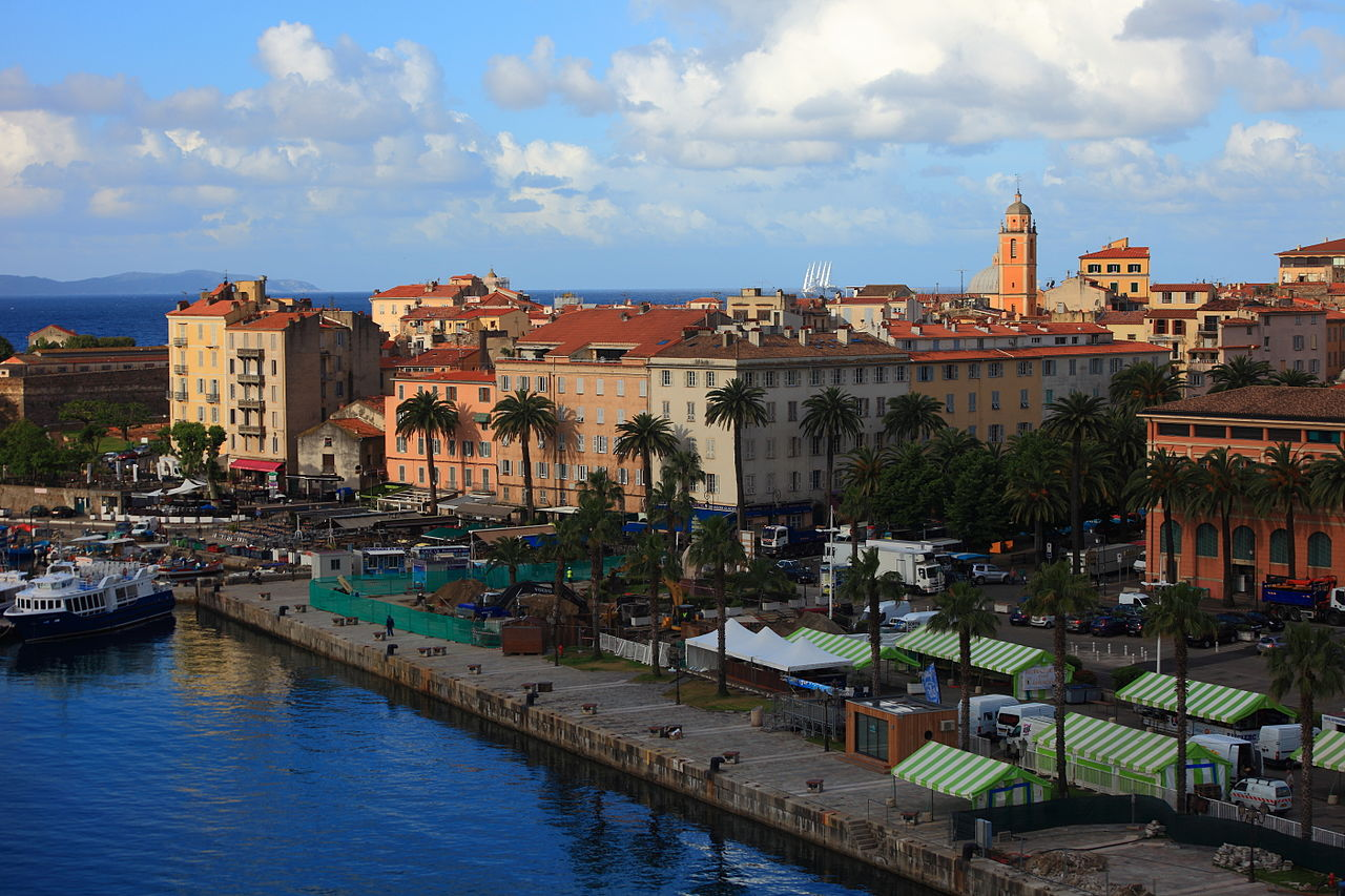 Noleggio Barche Ajaccio - Navalia | Noleggia un Sogno