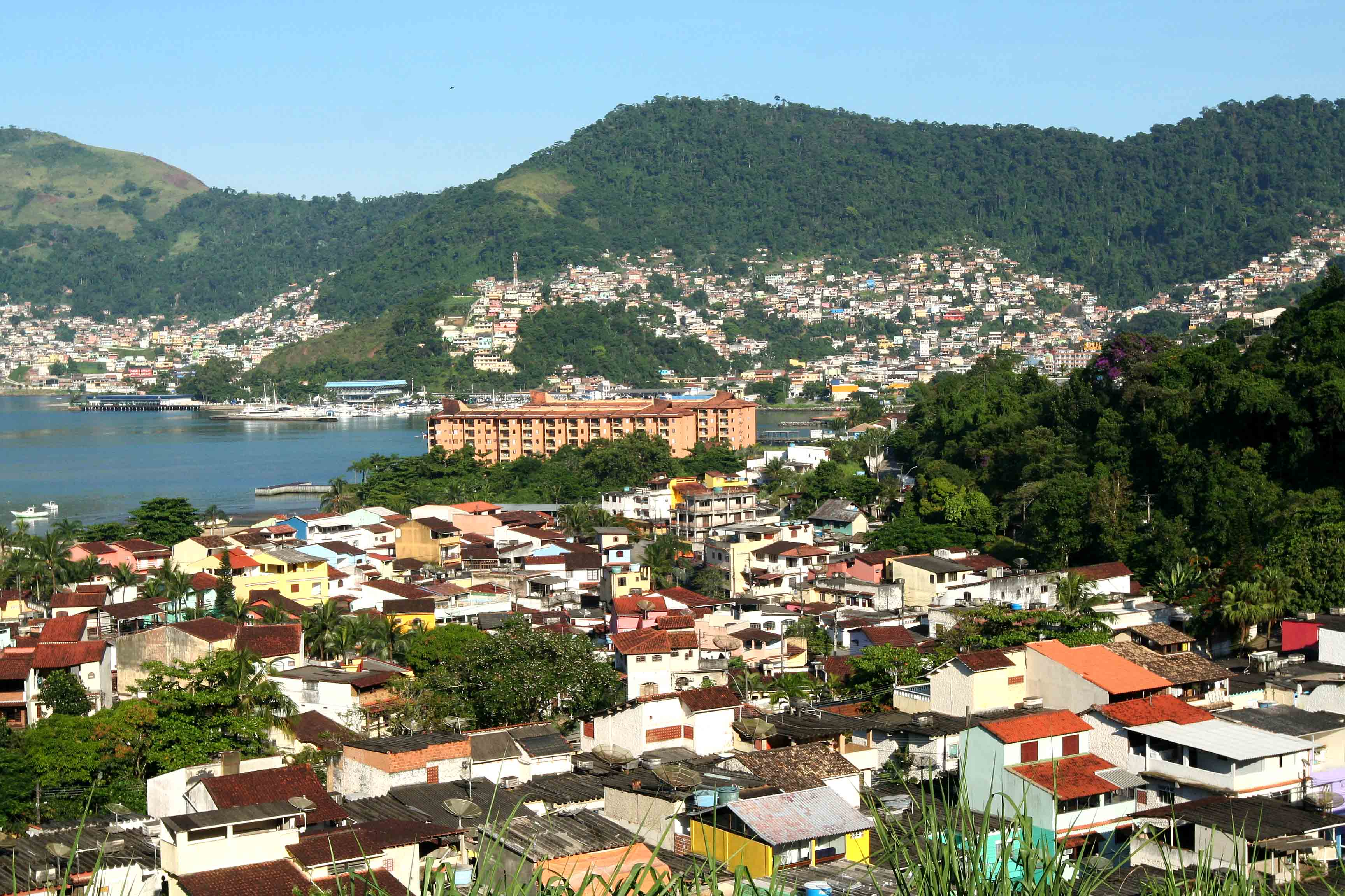 Noleggio Barche Angra Dos Reis - Navalia | Noleggia un Sogno