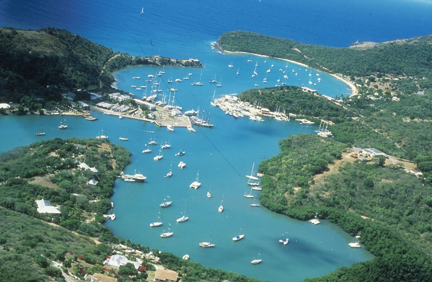 Noleggio Barche Antigua - Navalia | Noleggia un Sogno