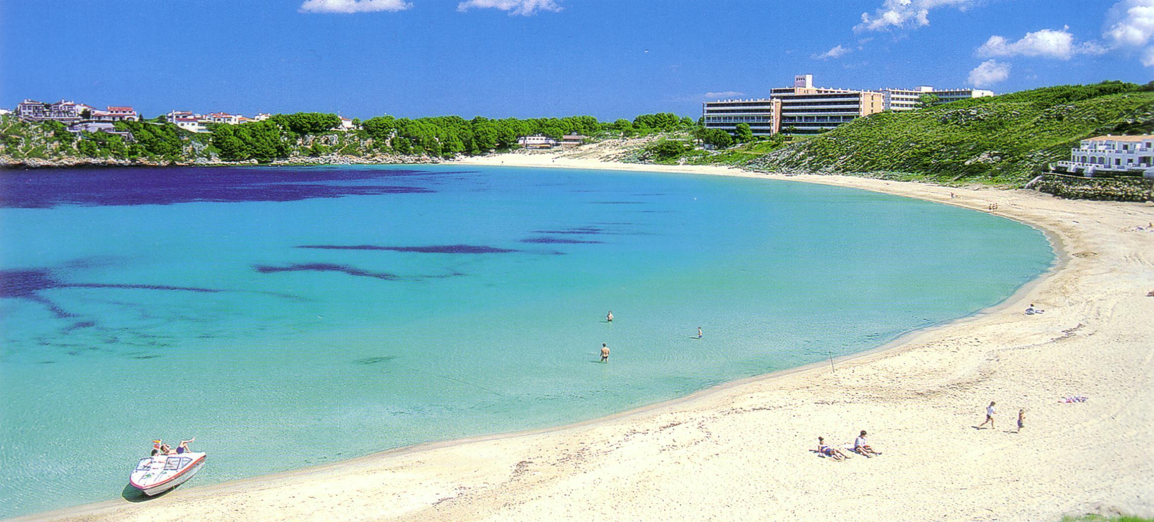 Noleggio Barche Arenal D'en Castell – Isola di Minorca - Navalia | Noleggia un Sogno