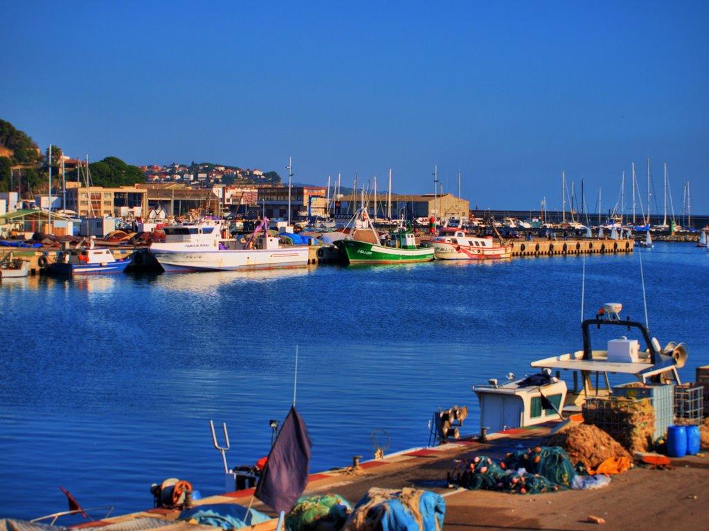 Noleggio Barche Arenys de Mar - Navalia | Noleggia un Sogno