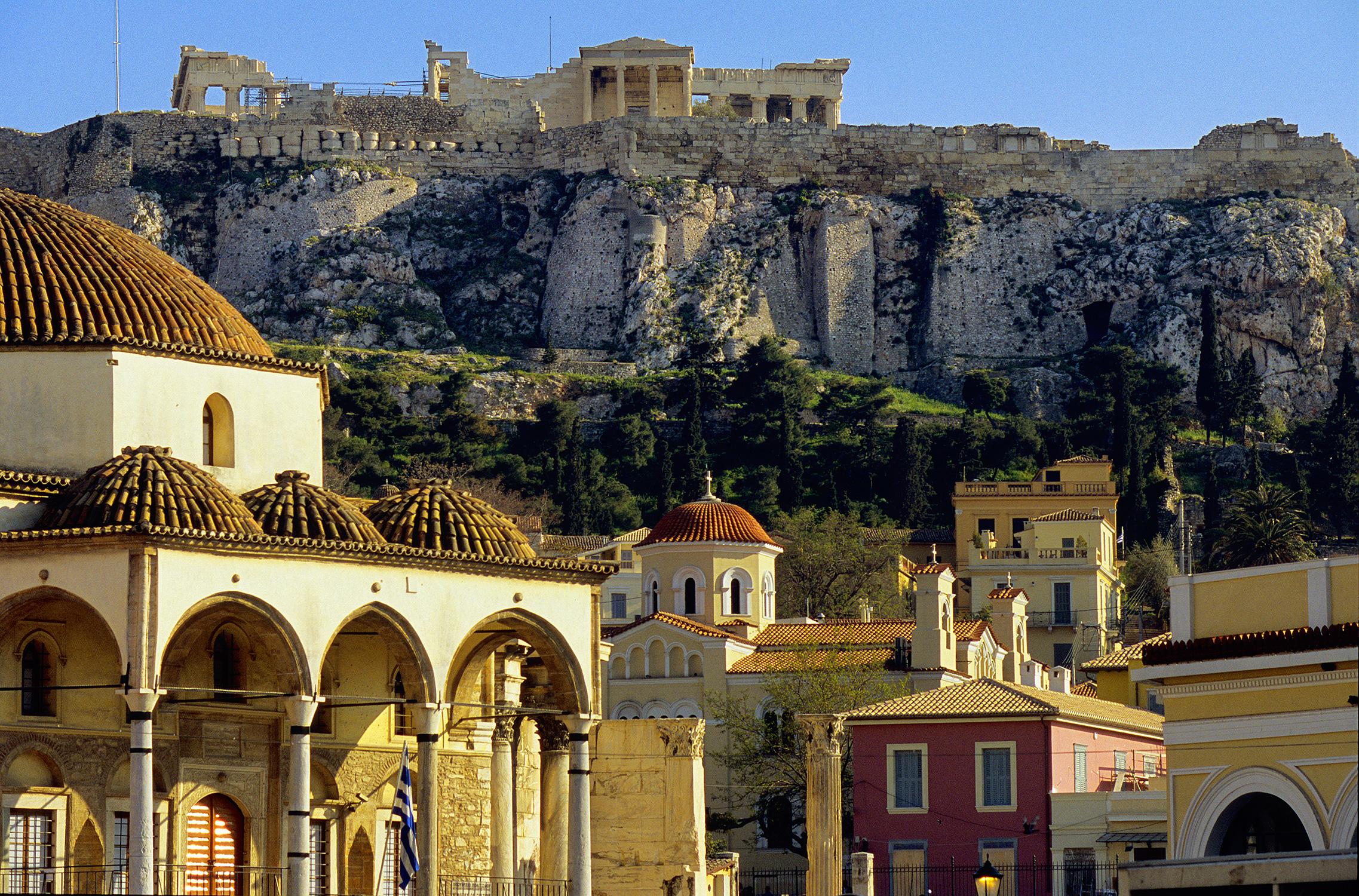 Noleggio Barche Atene - Navalia | Noleggia un Sogno