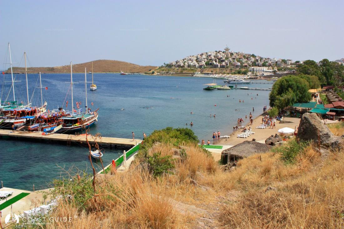 Noleggio Barche Baglar Koyu - Navalia | Noleggia un Sogno