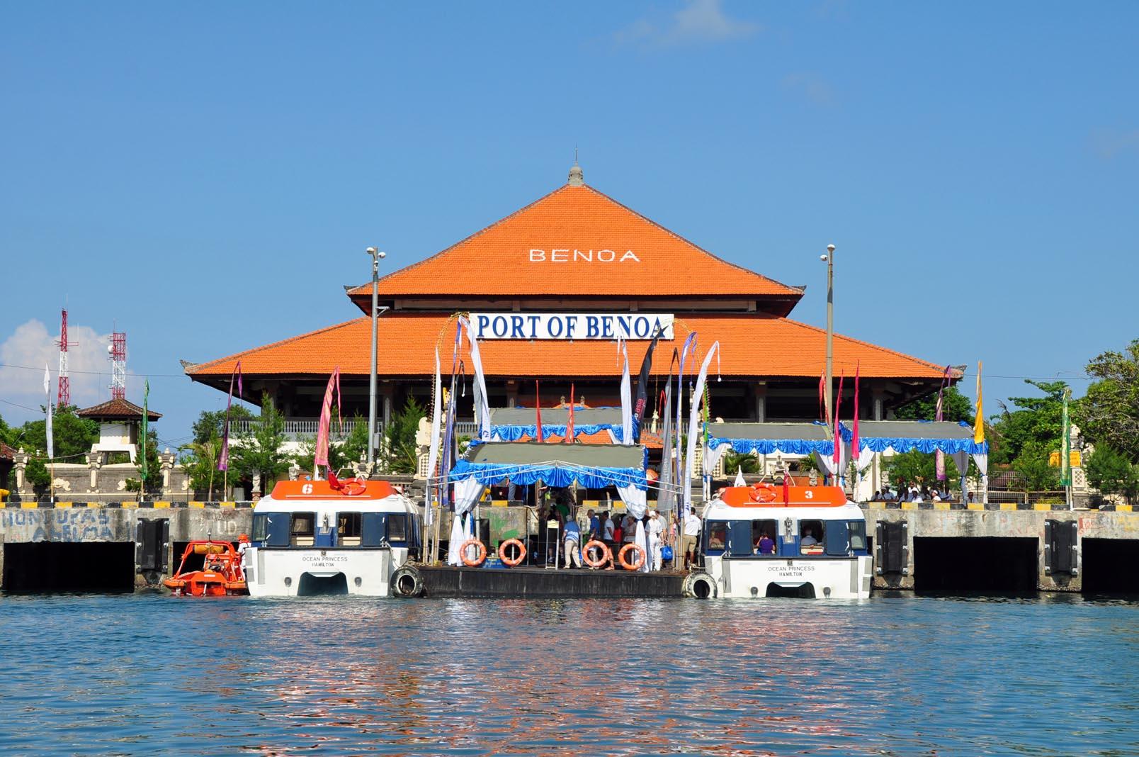 Noleggio Barche Benoa Marina - Navalia | Noleggia un Sogno