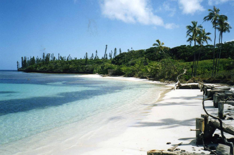 Noleggio Barche Baie de Gadji - Navalia | Noleggia un Sogno