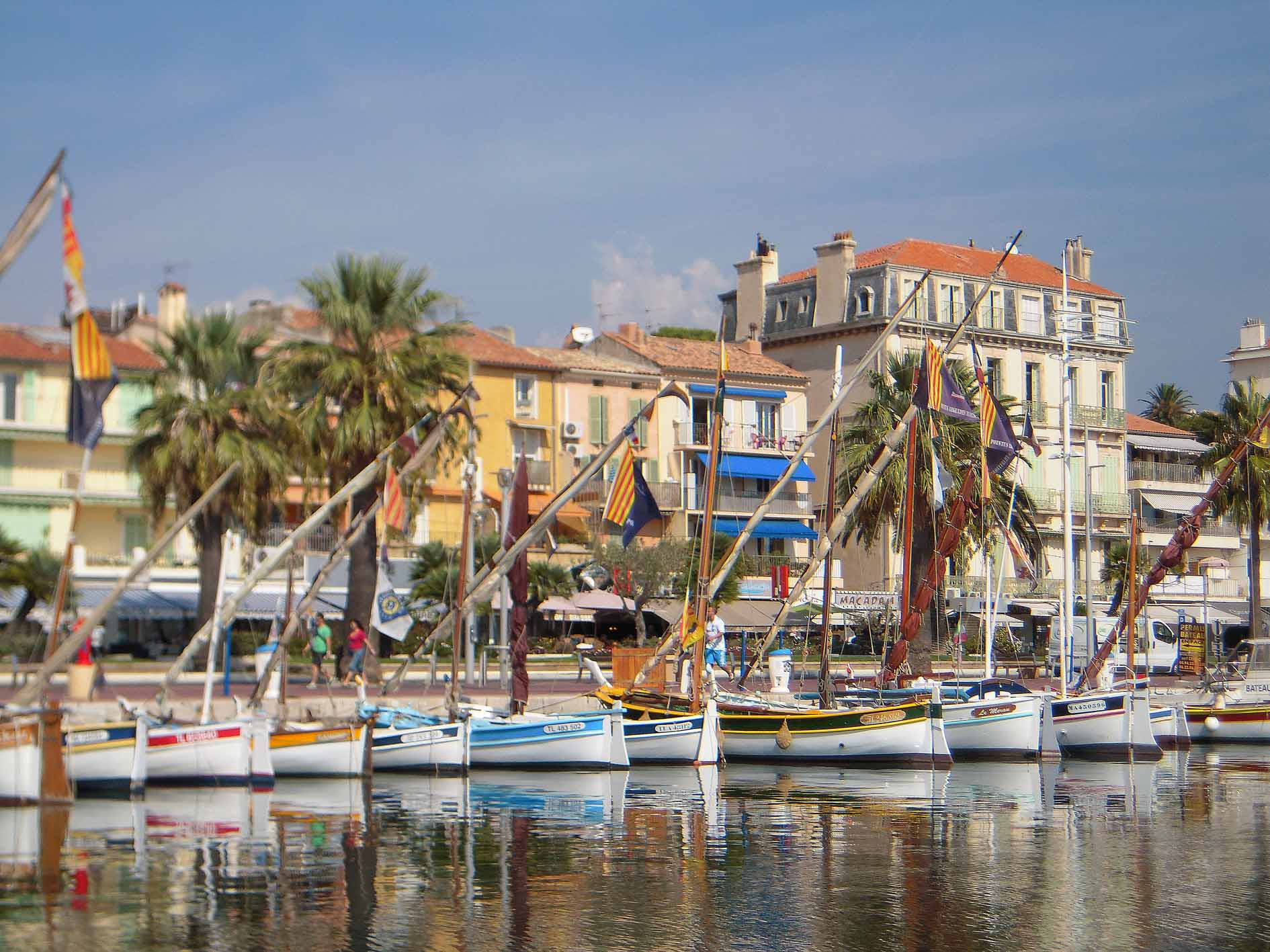 Noleggio Barche Bandol - Navalia | Noleggia un Sogno