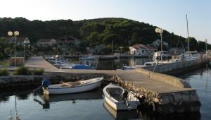 Brgulje - Isola di Molat
