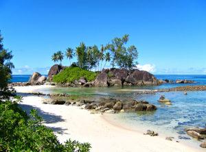 COCO ISLANDS