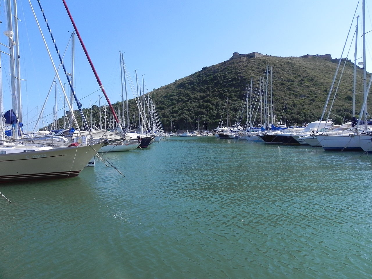 Noleggio Barche Cala Galera - Navalia | Noleggia un Sogno