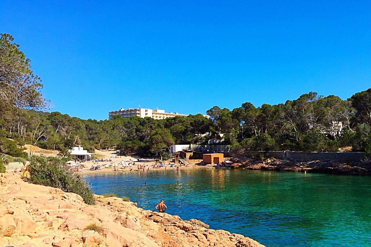 Noleggio Barche Cala Gracio  – Isola di Ibiza - Navalia | Noleggia un Sogno