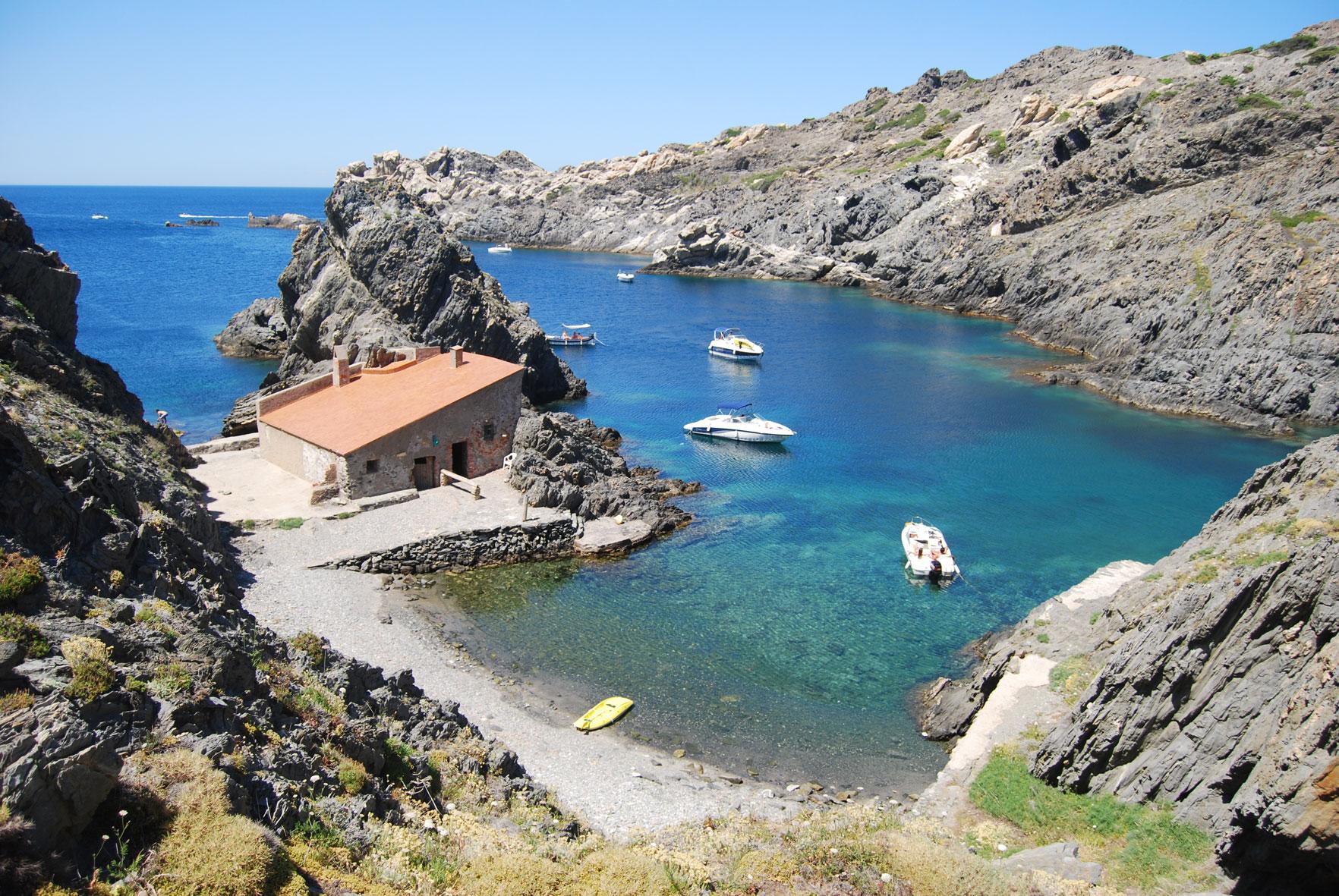 Noleggio Barche Cala Prona - Navalia | Noleggia un Sogno