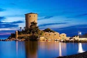 Campese - Isola del Giglio