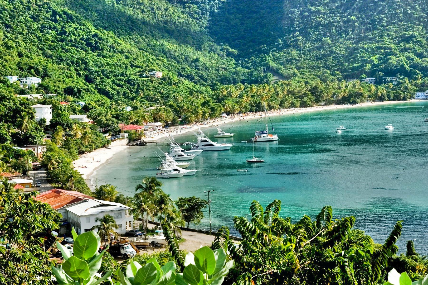 Noleggio Barche Cane Garden Bay – Tortola - Navalia | Noleggia un Sogno