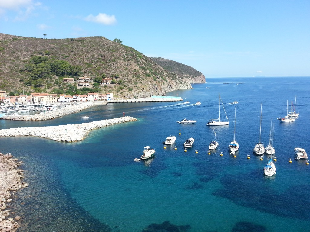 Noleggio Barche Capraia - Navalia | Noleggia un Sogno