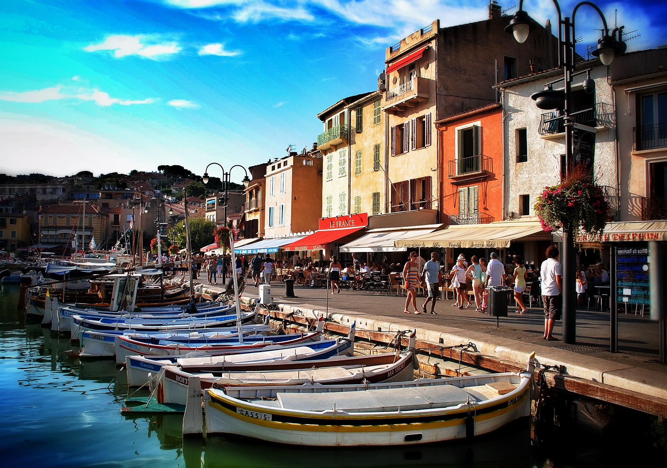 Noleggio Barche Cassis - Navalia | Noleggia un Sogno