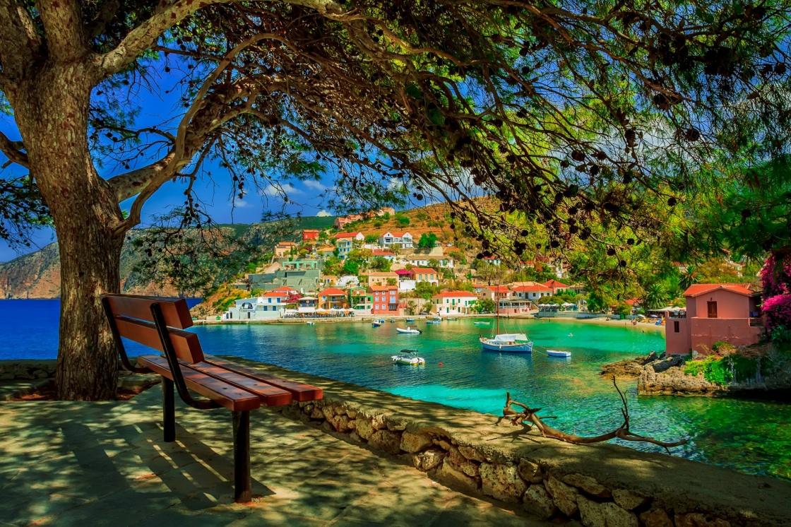 Noleggio Barche Isola di Cefalonia - Navalia   Noleggia un Sogno