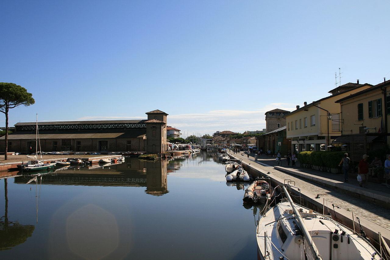 Noleggio Barche Cervia - Navalia | Noleggia un Sogno