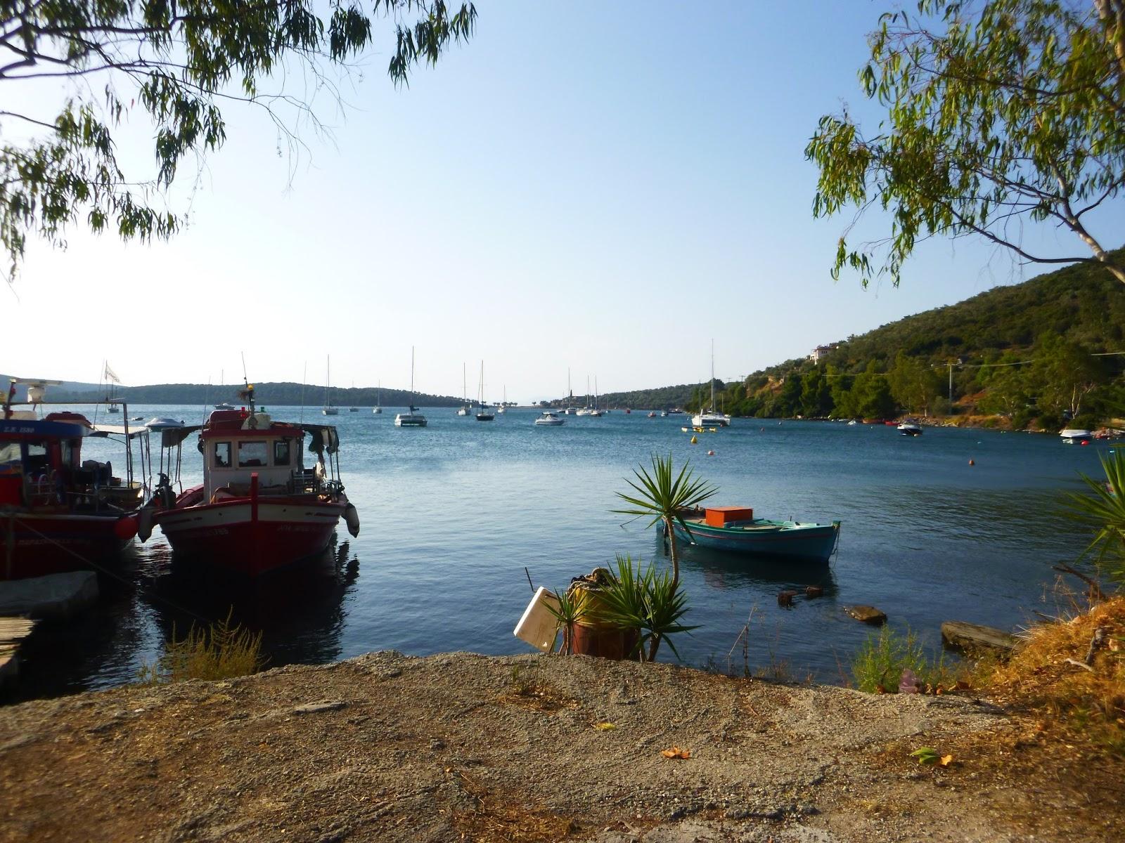 Noleggio Barche Chondri Ammos - Navalia | Noleggia un Sogno