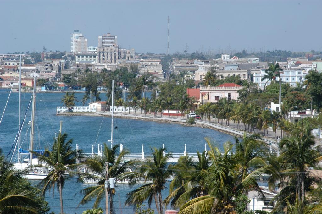 Navalia - Imbarcazione Dream 60 a Cuba 1