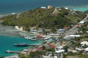 Clifton Harbour - Isola di Union