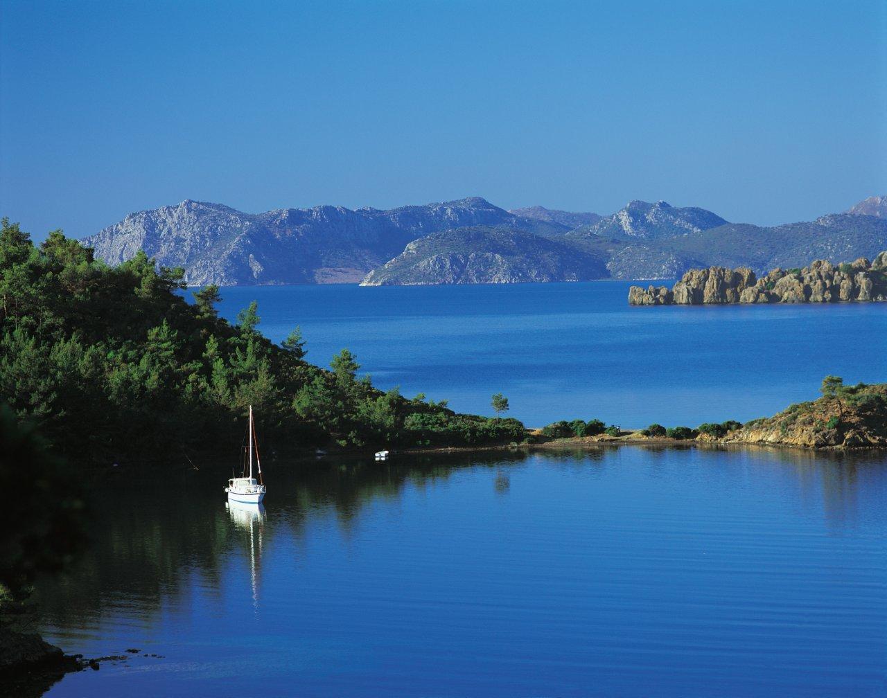 Noleggio Barche Cokertme - Navalia | Noleggia un Sogno