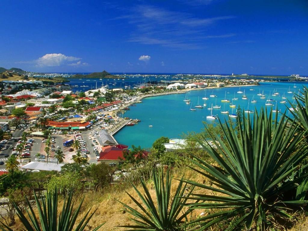 Noleggio Barche Cole Bay – St. Martin - Navalia | Noleggia un Sogno