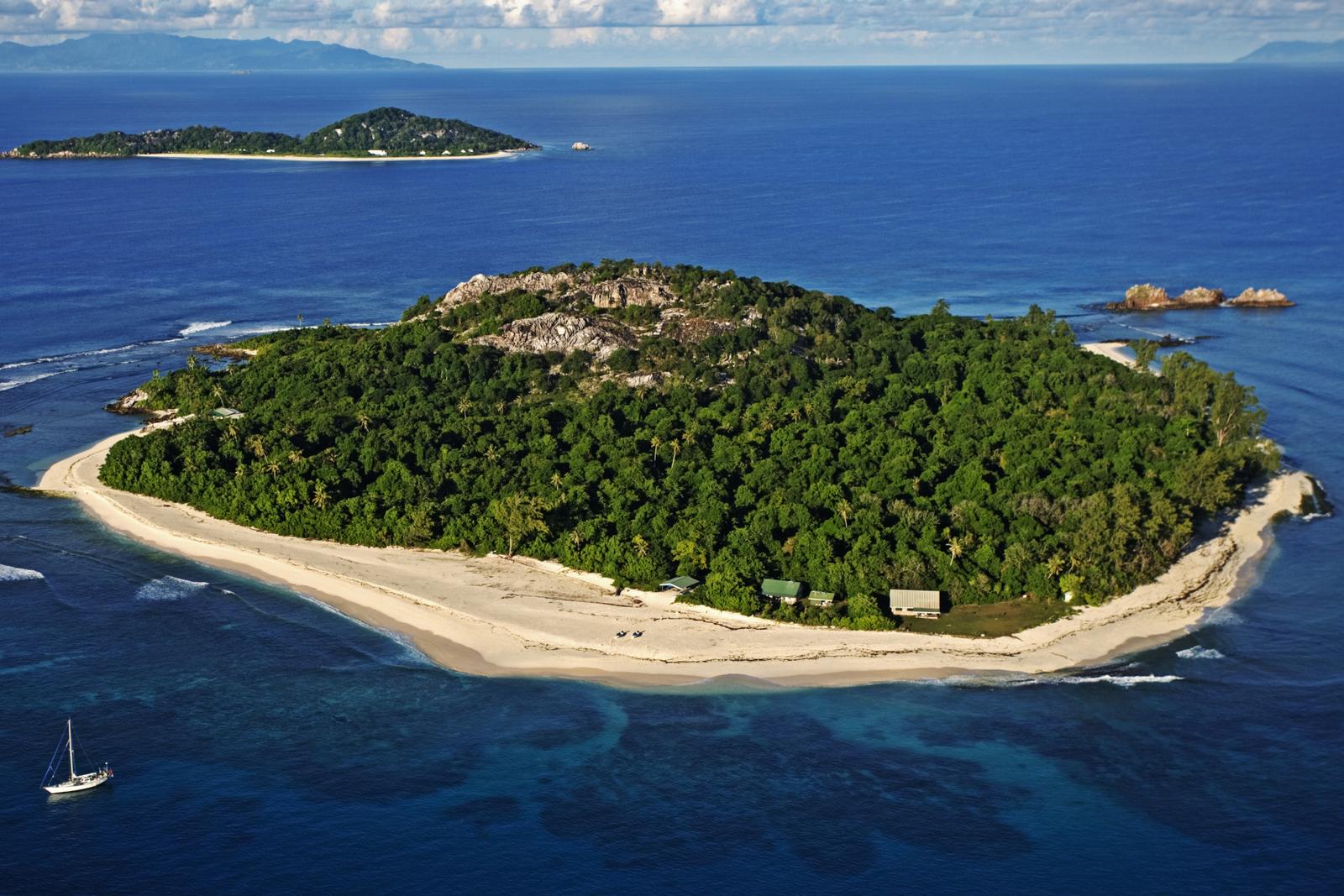 Noleggio Barche Cousin Island - Navalia | Noleggia un Sogno