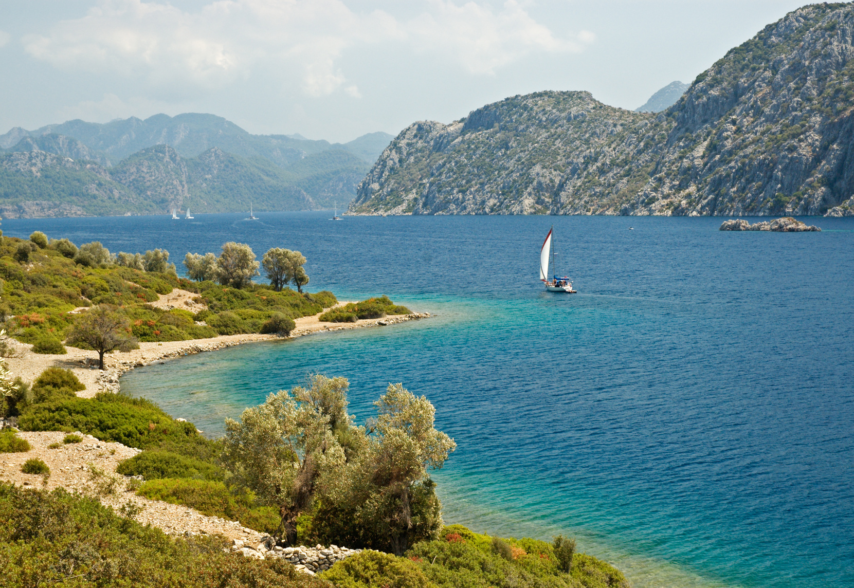 Noleggio Barche Didim - Navalia | Noleggia un Sogno