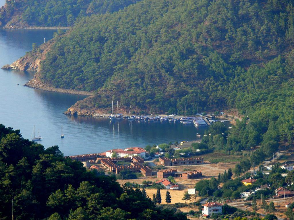 Noleggio Barche Ekincik Limani - Navalia | Noleggia un Sogno