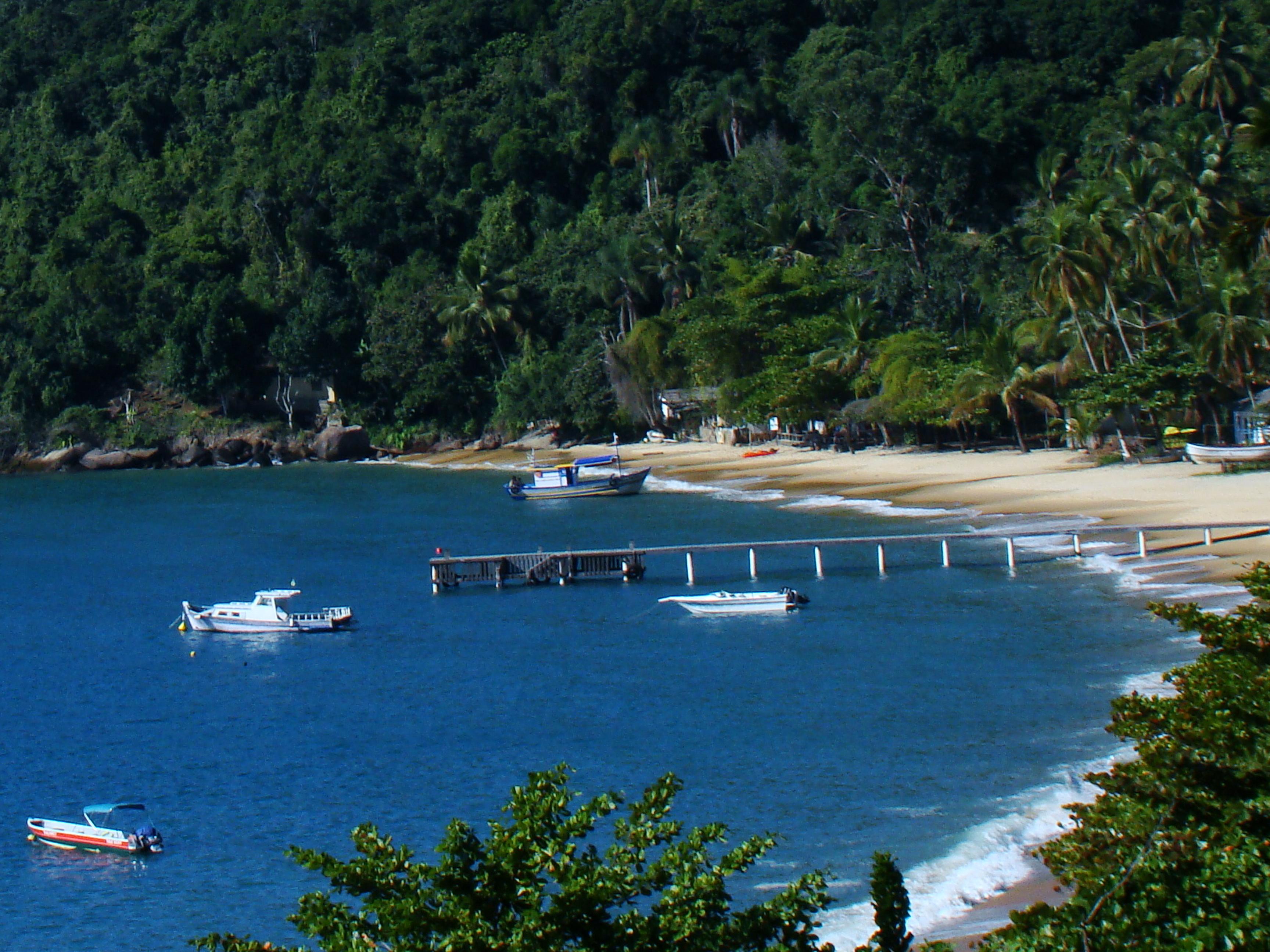 Noleggio Barche Enseada do Pouso - Navalia   Noleggia un Sogno