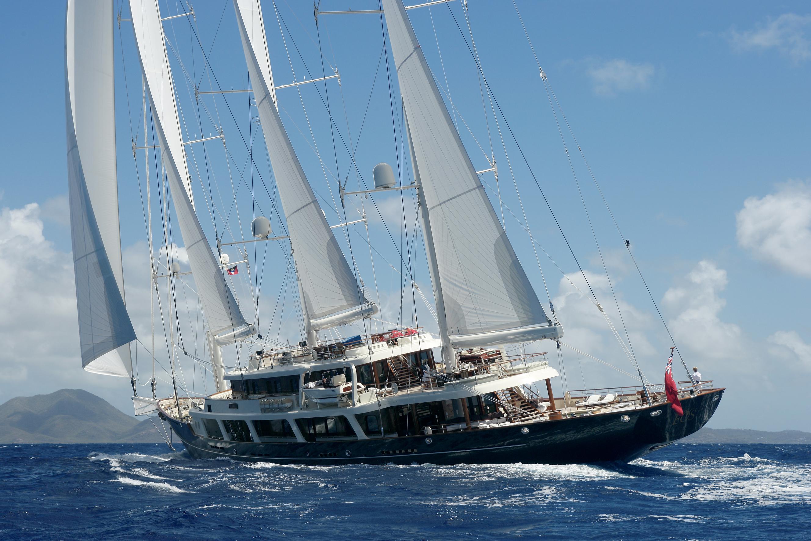 Imbarchi con Equipaggio Navalia - Noleggio Barca con Skipper