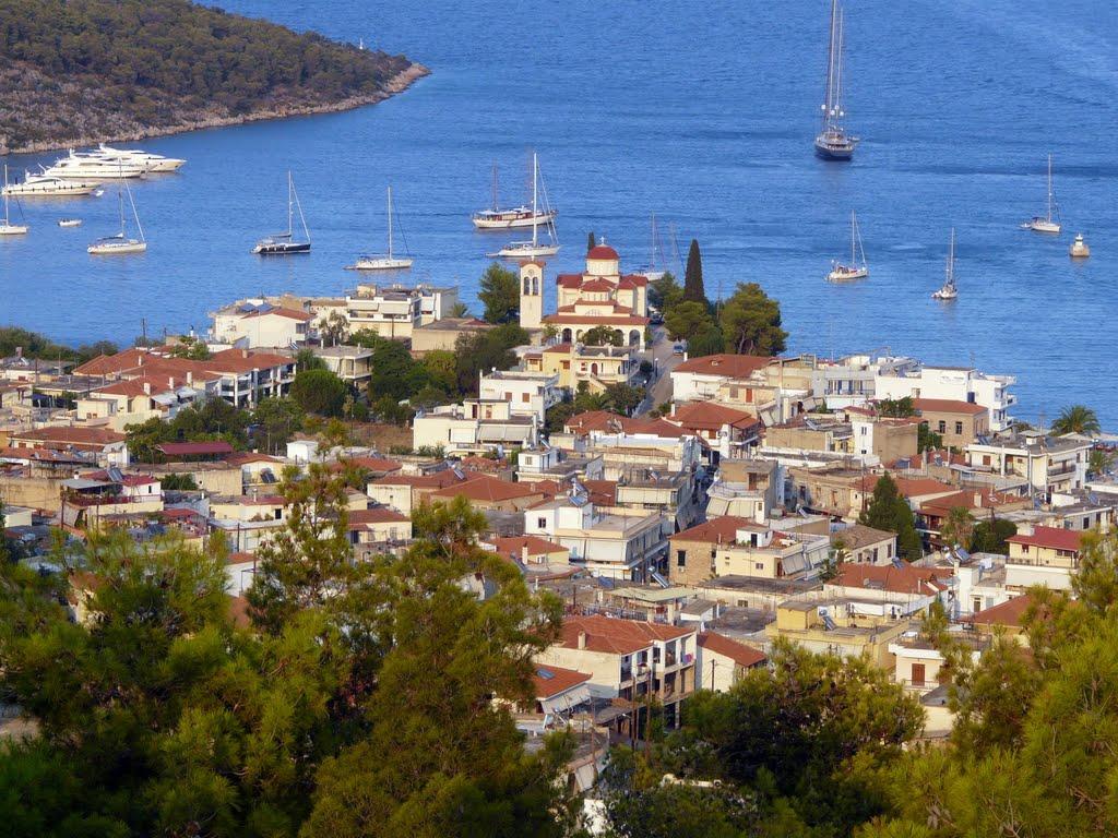 Noleggio Barche Epidavros - Navalia | Noleggia un Sogno