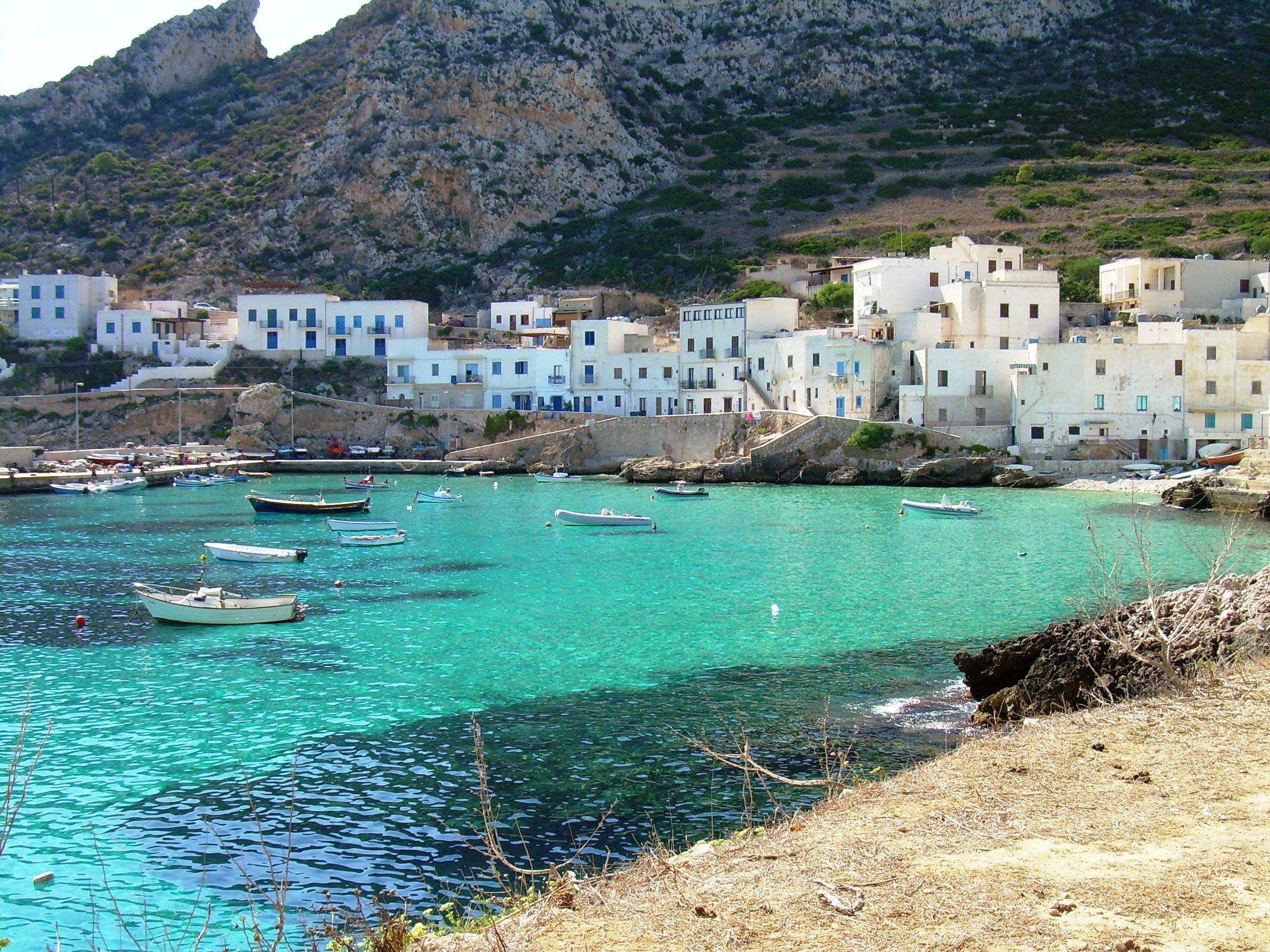 Noleggio Barche Favignana - Navalia | Noleggia un Sogno