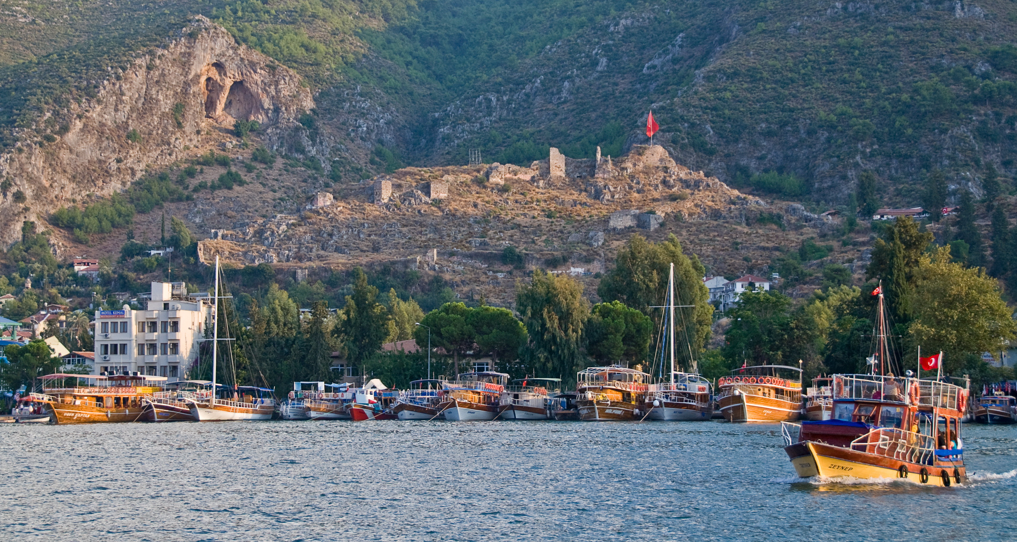 Noleggio Barche Fethiye - Navalia | Noleggia un Sogno