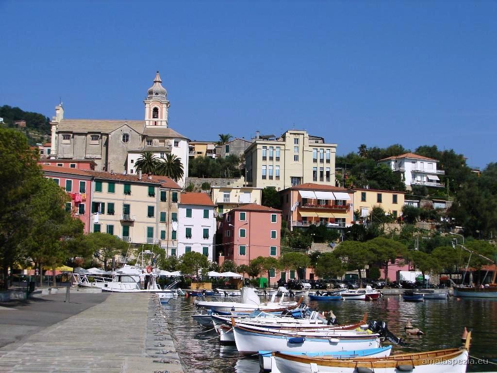 Noleggio Barche Fezzano - Navalia | Noleggia un Sogno