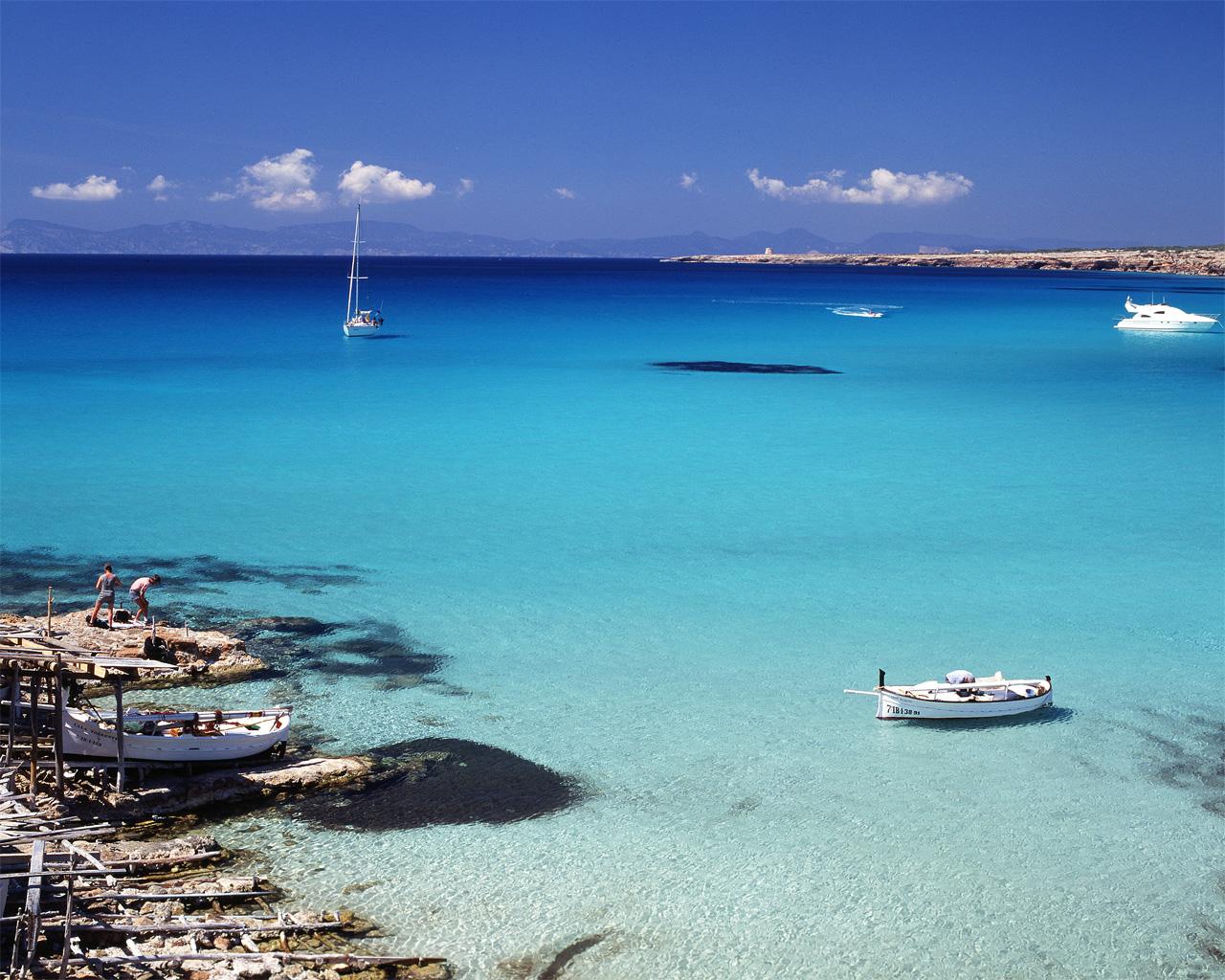 Noleggio Barche Formentera - Navalia | Noleggia un Sogno
