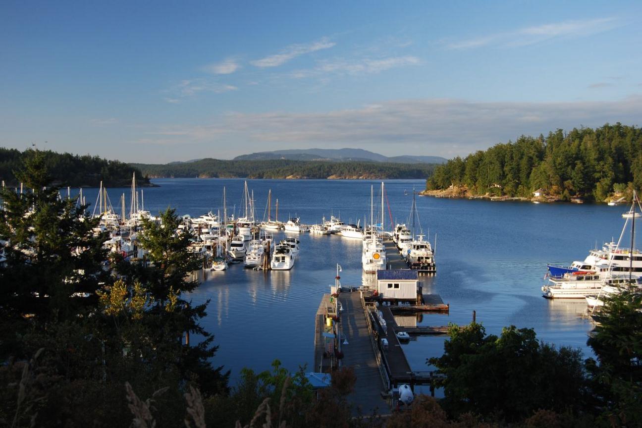 Noleggio Barche Friday Harbor - Navalia | Noleggia un Sogno
