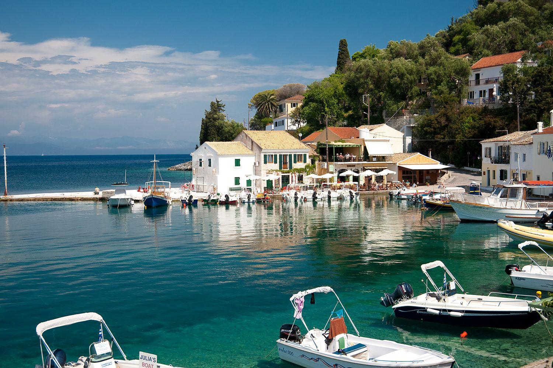 Noleggio Barche Gaios – Isola di Paxos - Navalia | Noleggia un Sogno