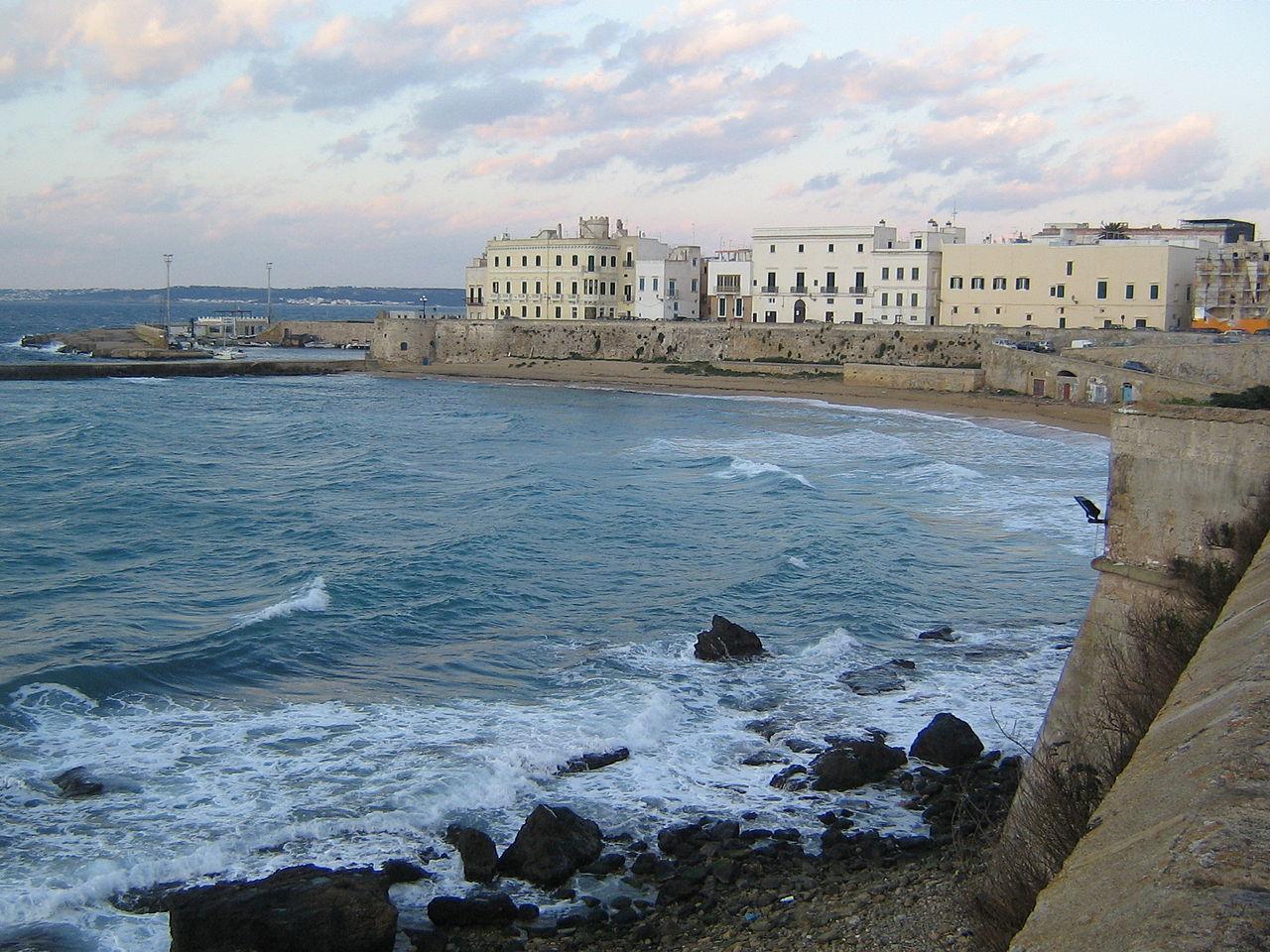 Noleggio Barche Gallipoli - Navalia | Noleggia un Sogno