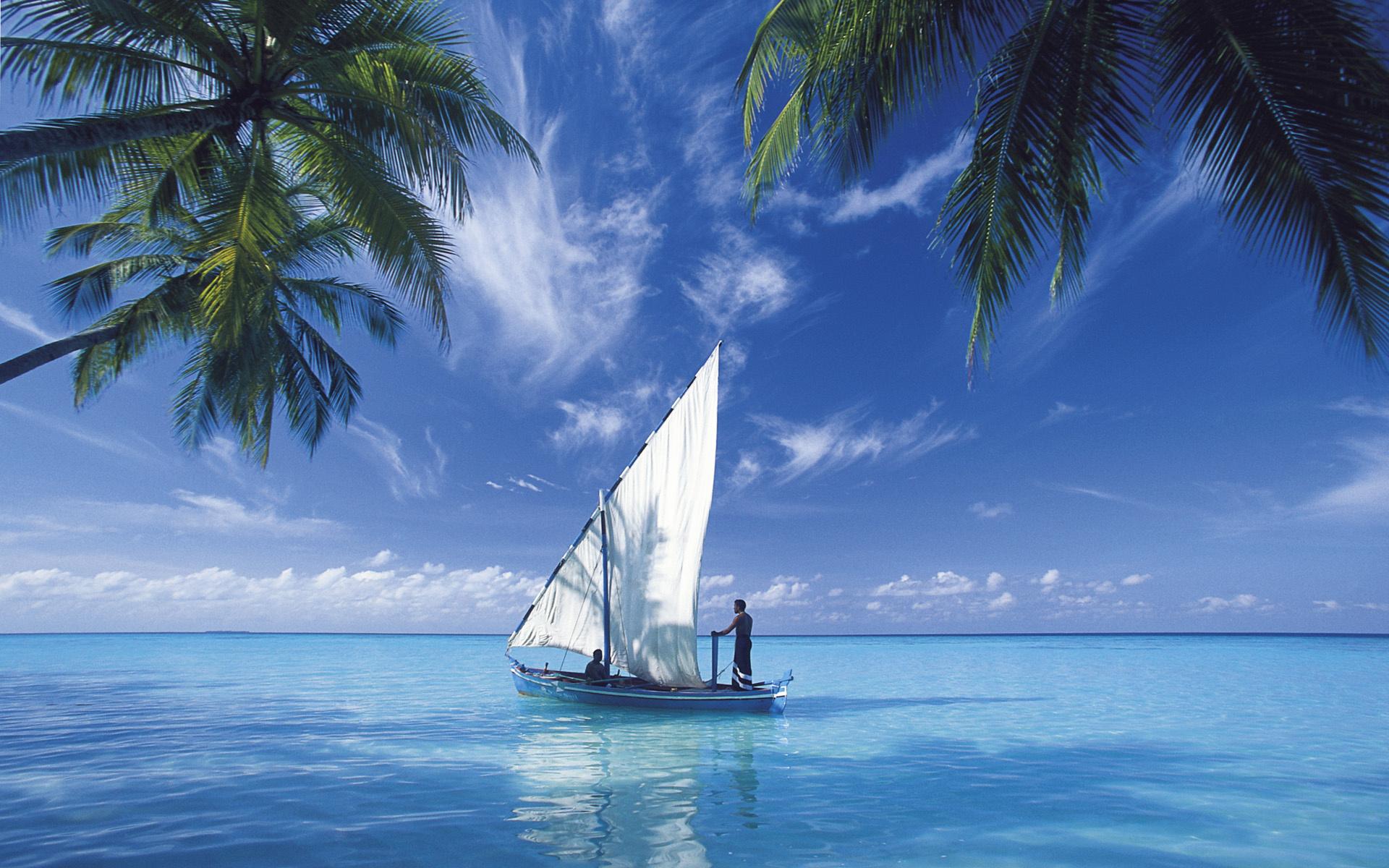 Noleggio Barche Gemana Finolhu - Navalia | Noleggia un Sogno