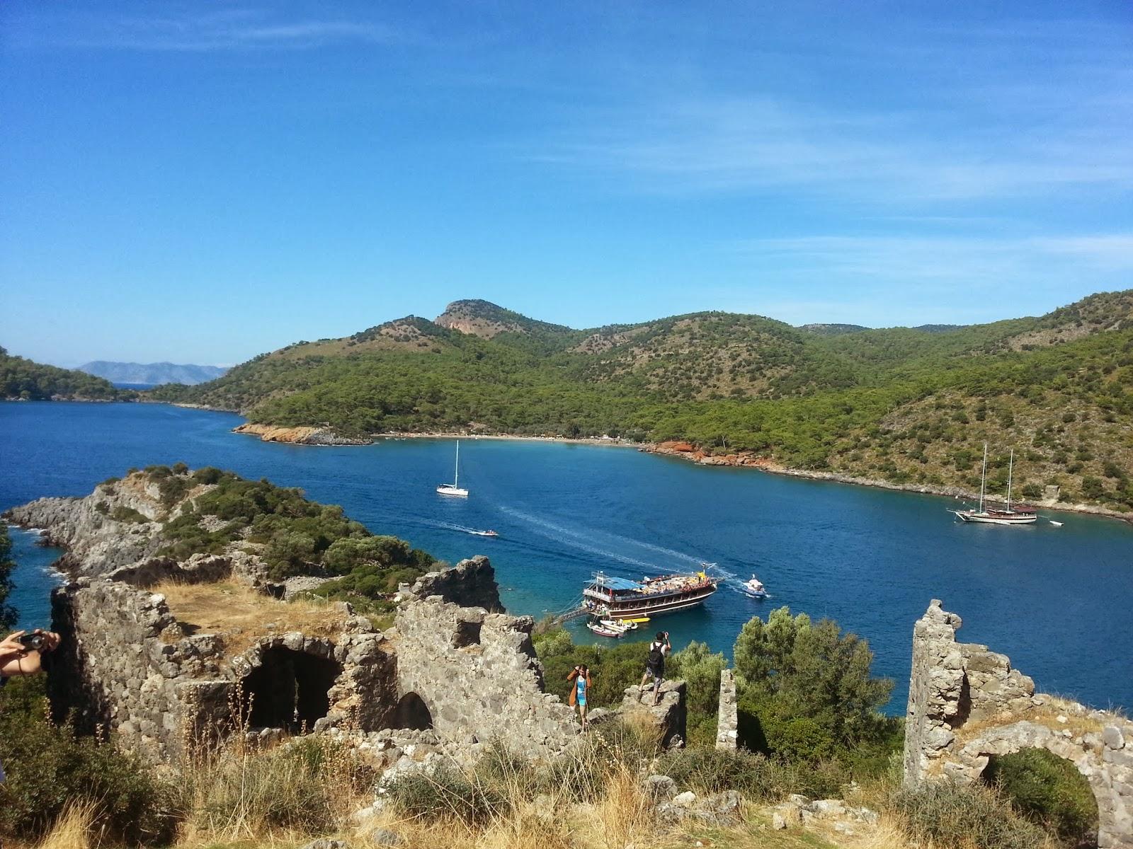 Noleggio Barche Isola di Gemiler - Navalia | Noleggia un Sogno