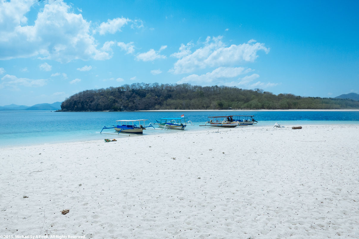 Noleggio Barche Gili Nanggu - Navalia | Noleggia un Sogno