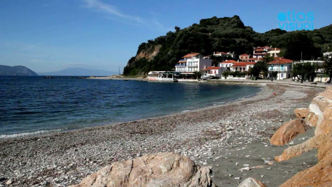 Noleggio Barche Glossa – Isola di Skopelos - Navalia | Noleggia un Sogno