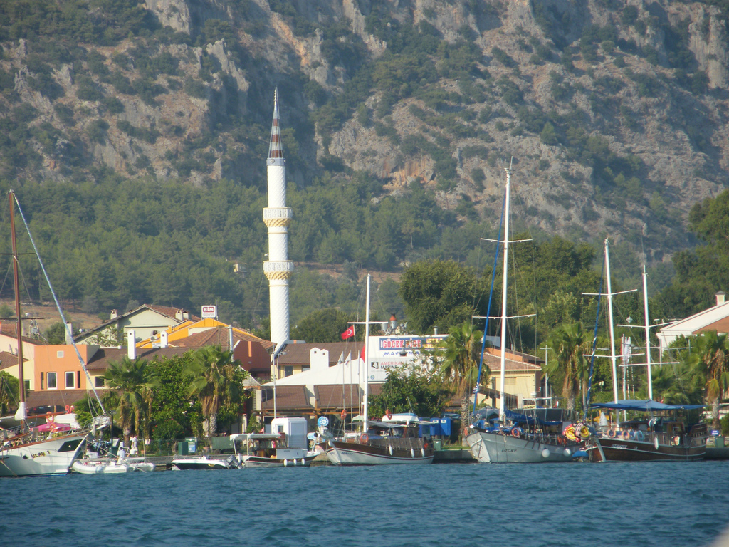 Noleggio Barche Gocek - Navalia | Noleggia un Sogno