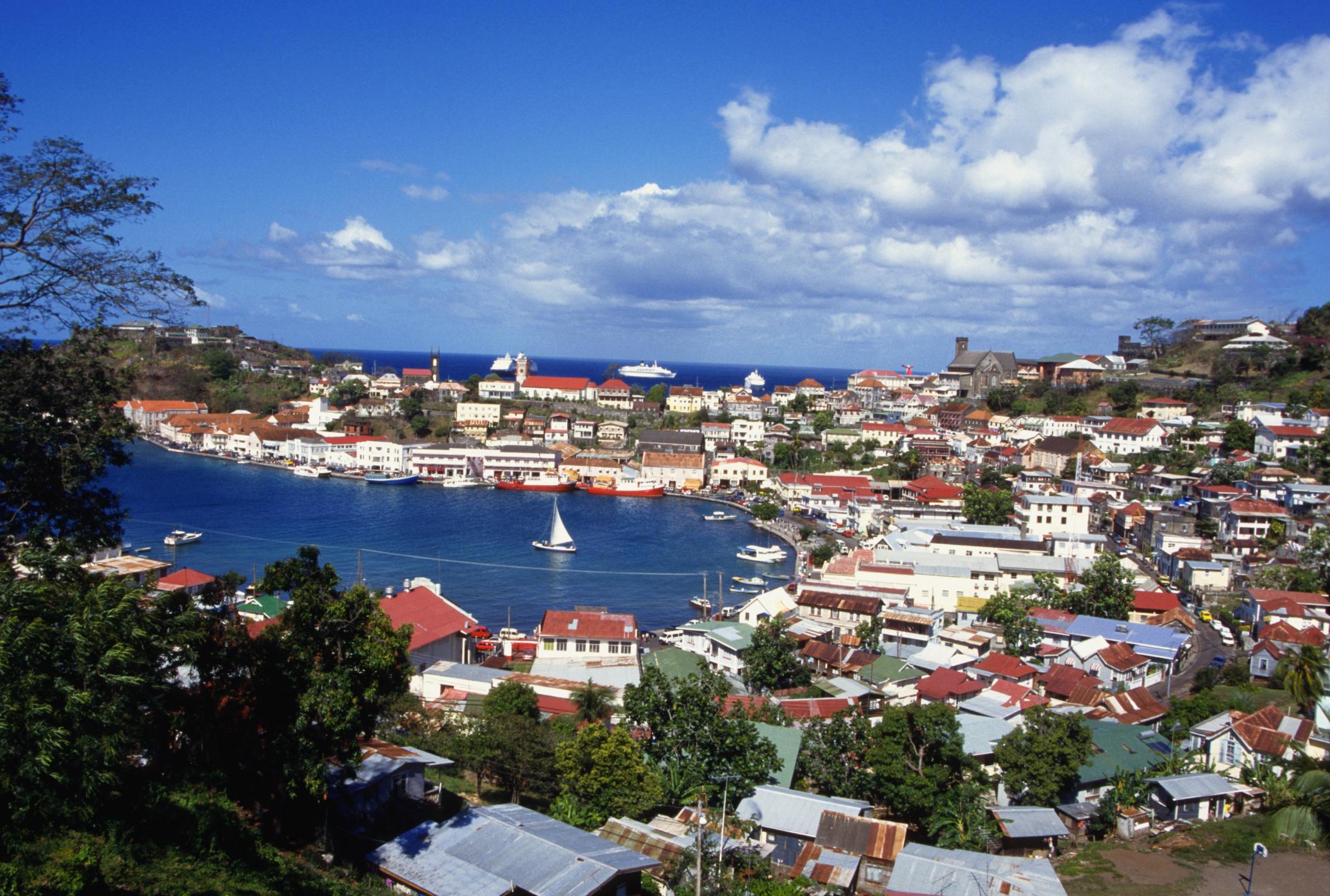 Noleggio Barche Grenada - Navalia | Noleggia un Sogno