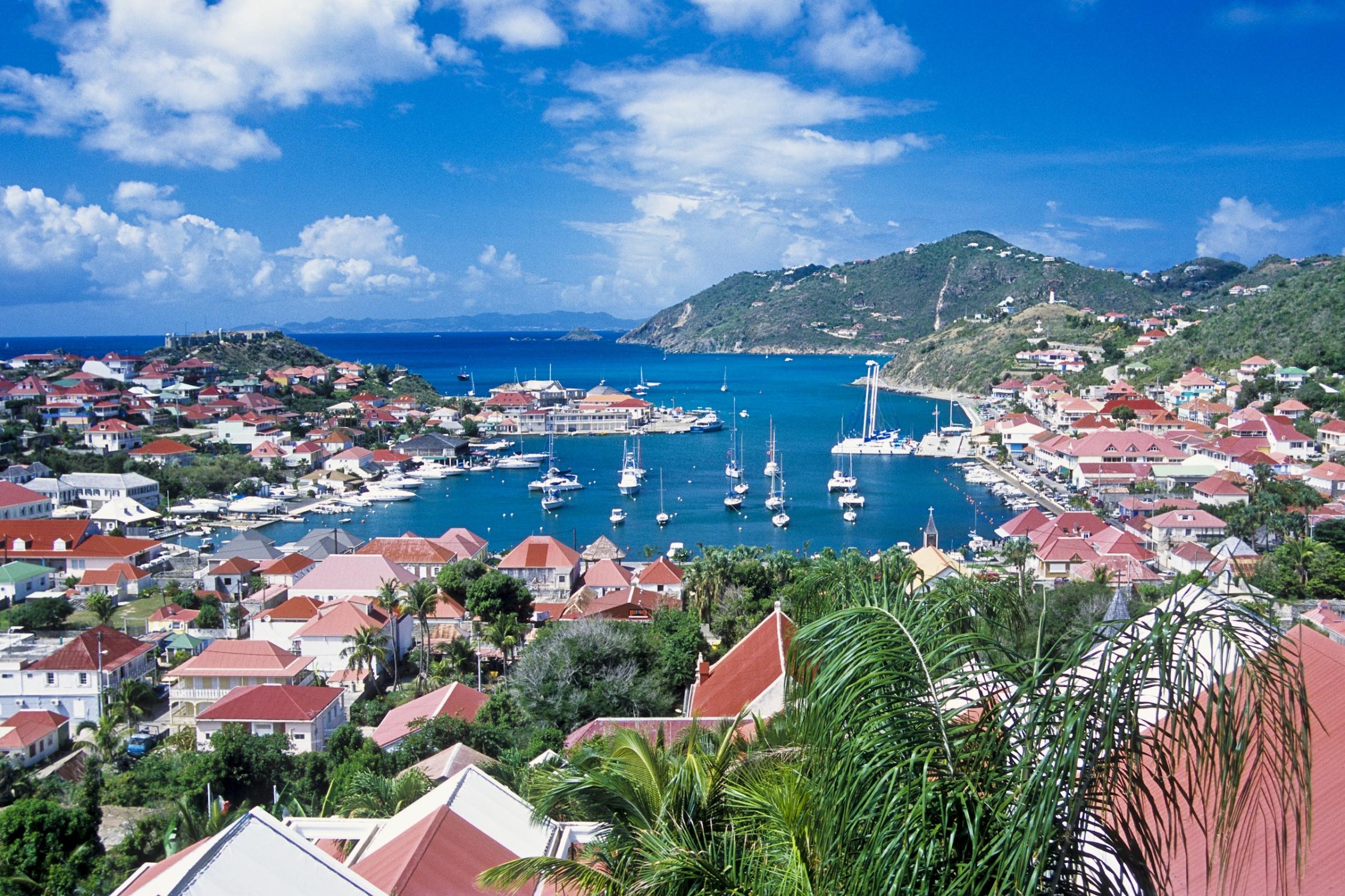 Noleggio Barche Gustavia – Isola di St. Barts - Navalia | Noleggia un Sogno