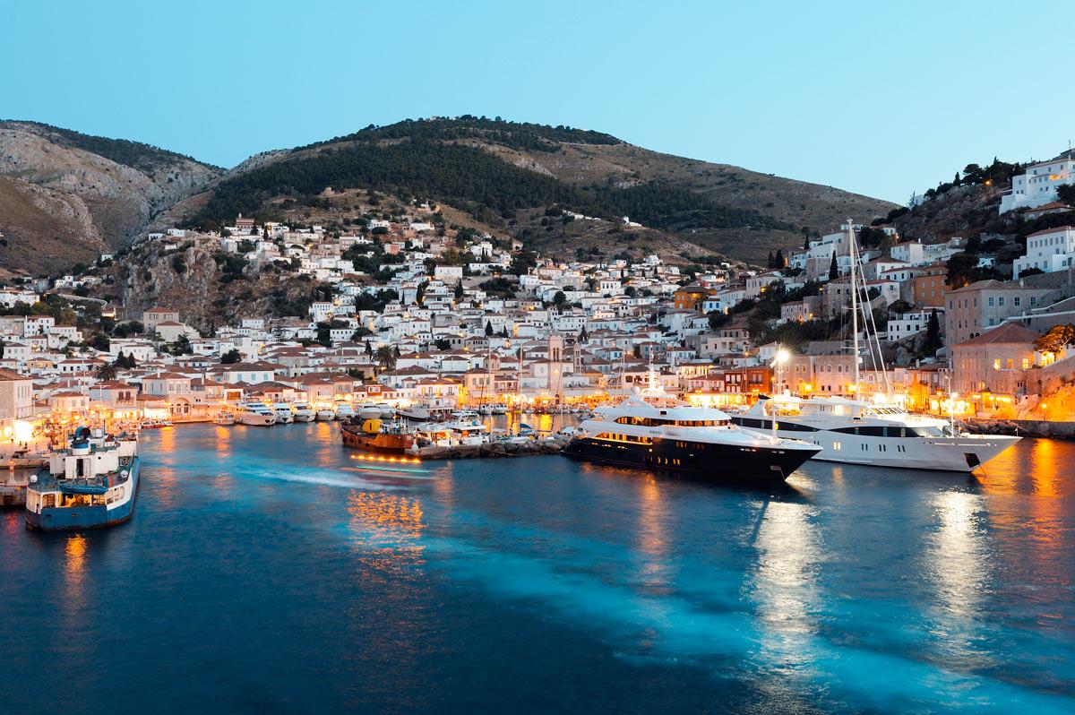 Noleggio Barche Isola di Hydra - Navalia | Noleggia un Sogno