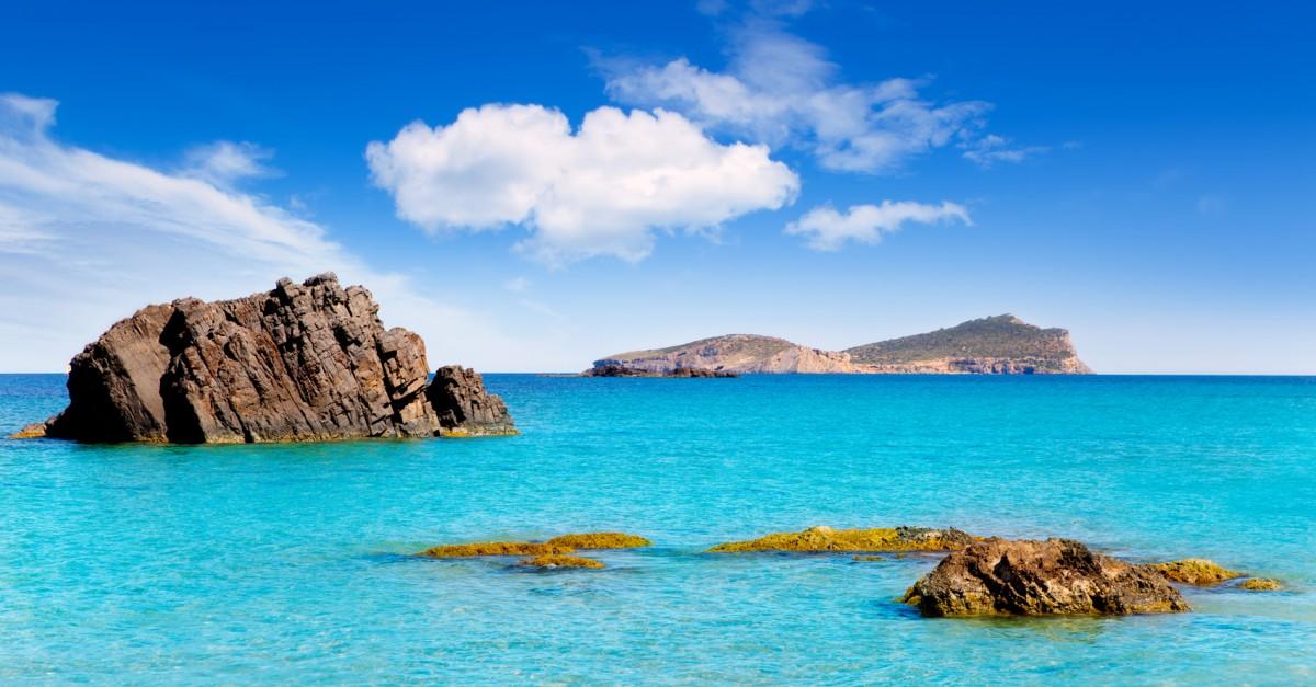 Noleggio Barche Ibiza – Isola di Ibiza - Navalia | Noleggia un Sogno