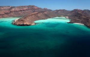 Isla Espirtu Santo