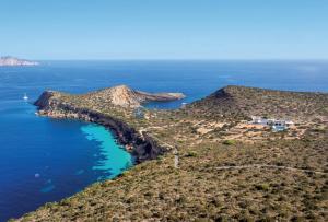 Isla Tagomago